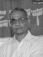 NP Ramesh Babu