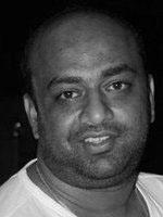 Arvind Venkatesh Reddy