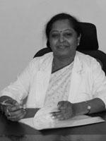 Dr. Usha H L